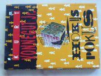 Vonnegut Jr. - Hokus pokus (1995)