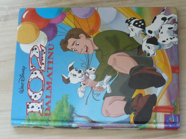 Walt Disney - 102 dalmatinů (2001)
