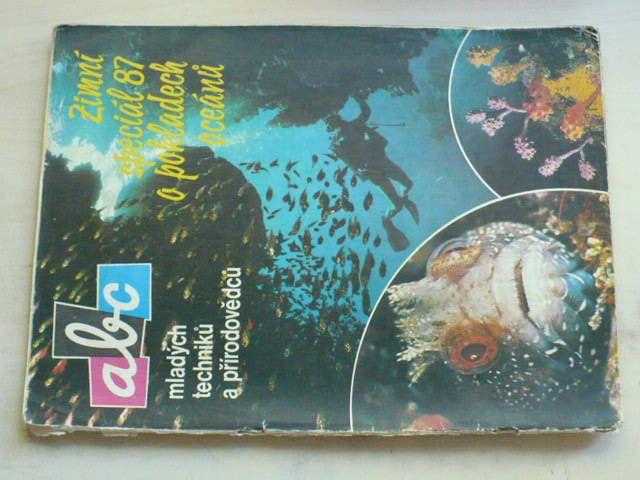 ABC Zimní speciál o pokladech oceánů (1987)