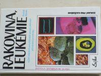 Breuss- Rakovina, leukémie a jiné zdánlivě nevyléčitelné nemoci (1994)