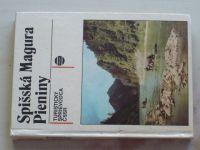 Ďurček - Spišská Magura, Pieniny (1980) slovensky