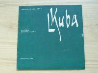 Galerie Ludvíka Kuby v Březnici (1984)