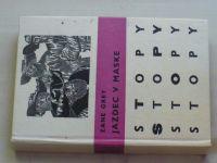 Grey - Jazdec v maske (1974) slovensky