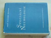 Henner - Speciální neurologie (1953)