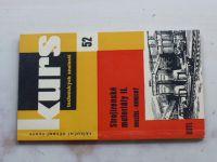 Kurs 52 - Doležel, Korecký - Strojírenské materiály II. (1961)