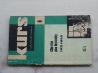 Kurs 6 - Andrlík - Chemie pro techniky (1960)