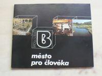Macháček - Bydlení - Město pro člověka (1987)