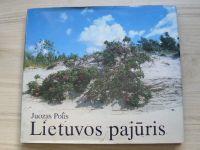 Polis - Lietuvos pajuris (Vilnius 1996) Litevské moře