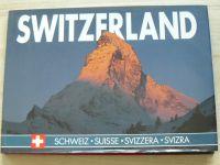 Switzerland (Zürich 2004) Švýcarsko
