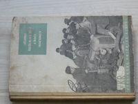 Učebnice řidiče z povolání III. a II. třídy a řidiče traktoristy (1953)