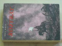 Zola - Rozvrat (1957)