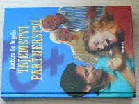 Barbara de Angelis - Tajemství partnerství (2003)