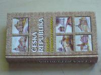 Česká republika - Stručný turistický průvodce (2002)