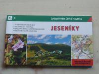 Cykloprůvodce Česká republika 6 - Růžička - Jeseníky (2007)