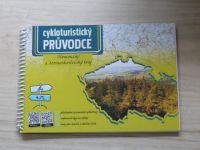 Cykloturistický průvodce - Olomoucký a Moravskoslezský kraj