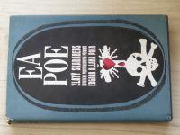 E. A. Poe - Zlatý skarabeus - Devatero podivuhodných příběhů (1979)