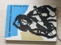 Jan Drozd - Po nebezpečných stopách (1963) Beskydy, 2.sv.v.