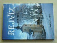 Joanidis - Rejvíz a báje z okolí (2000) podpis autora