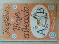 Josef Lada - Moje abeceda (Albatros 1983)