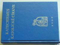 Katechismus katolické církve (1995)