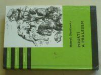 KOD 15 - Sienkiewicz - Pouští a pralesem (1982)