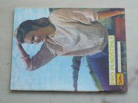 Květen - Ateliér pro služby ženám - Kolekce IX č. 102 - Pro plnoštíhlé (1983)