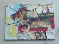 Květen - Ateliér pro služby ženám - Kolekce XII č. 87 - Uprostřed zimy (1979)