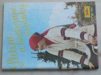 Květen - Ateliér pro služby ženám - Kolekce XII - Pletené a háčkované doplňky (1978) 3 sešity