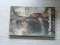 Na demarkační čáře - Povídky (Naše vojsko 1954) KVP 29