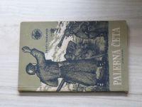 Panovko - Palebná četa (Naše vojsko 1954) KVP 17