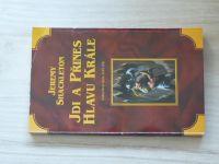 Shackleton - Jdi a přines hlavu krále (1995) Vlčí věk I.