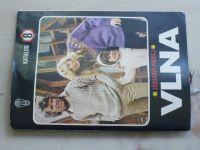 Zásilkový prodej - Vlna - Katalog 8 (1982)