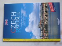 Czech Republic - Castles and chateaux, historical towns, culture and nature (2002) anglicky