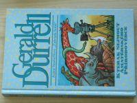 Durrell - Kterak sejmout amatérského přírodovědce (1996)