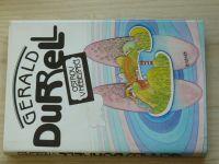 Durrell - Ostrov v nebezpečí (1988)