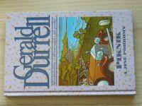 Durrell - Piknik a jiné pohromy (1995)