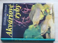Frank - Akváriové ryby (1984) slovensky