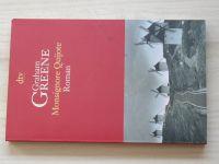 Graham Greene - Monsignore Quijote - Roman (německy)