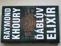 Khoury - Ďáblův elixír (2012)
