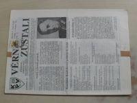 Věrni zůstali 5 (1992) ročník II.