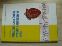 Zeman - Poruchy srdečního rytmu v intenzivní péči (1996)