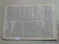 Zpravodaj 1 (2000) ročník VII.