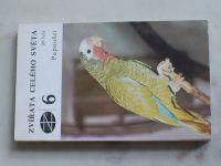 Zvířata celého světa 6 - Felix - Papoušci (1979)