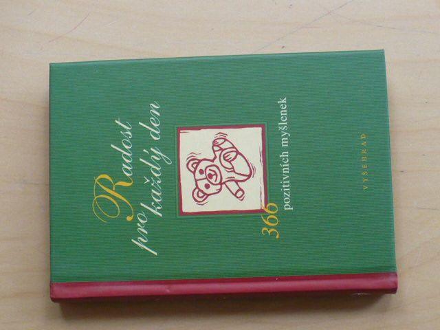 Radost pro každý den - 366 pozitivních myšlenek (2001)