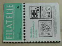 Filatelie 16 (1976) ročník XXVI.