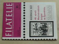 Filatelie 18 (1976) ročník XXVI.