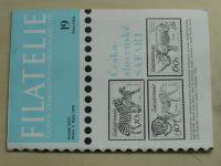 Filatelie 19 (1976) ročník XXVI.