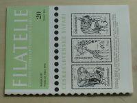 Filatelie 20 (1976) ročník XXVI.