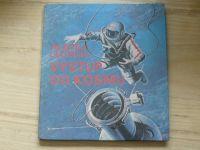 Leonov - Výstup do kosmu (Malyš Moskva 1980)