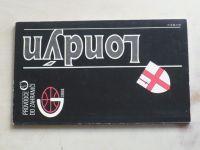 Londýn - Průvodce do zahraničí (1991)